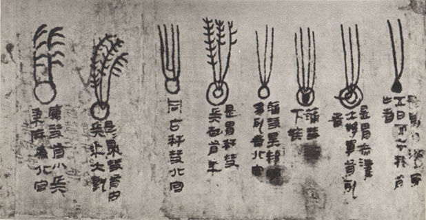 examples of chinese literature