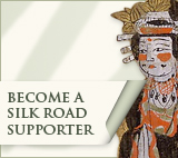 Support the Silk Road Online